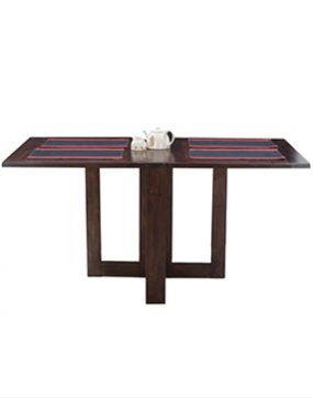 Sheesham Wood Folding Dining